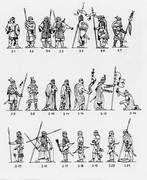 Mittelalter - Kreuzzüge