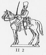 Einzelfiguren 1809 - 15
